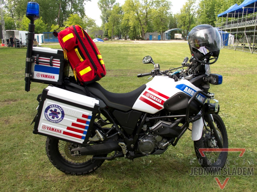 2014.05.17 Yamaha Moto-Ambulans Crash test PIMOT (1 of 6)